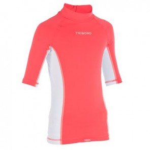 "LICRA ""Tribord"" RIDE TOP 100 ROSA"