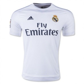 CAMISOLA OFICIAL REAL MADRID HOME