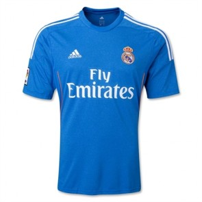 CAMISOLA OFICIAL REAL MADRID EXTERIOR