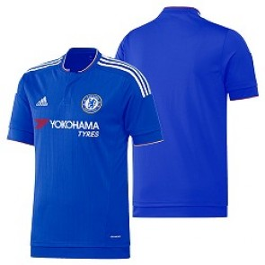 CAMISOLA CHELSEA HOME - ADIDAS