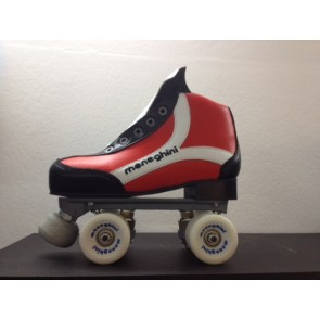 PATINS MENEGHINI - CONJUNTO MOD BASIC